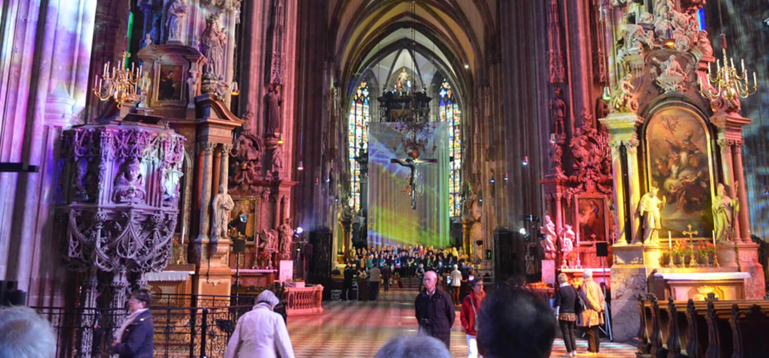 Erz-Diözese Wien