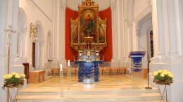 Kirche Bad Vöslau