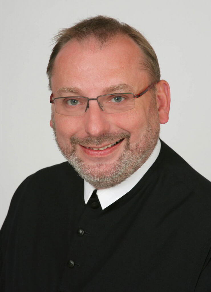 Pater Stephan
