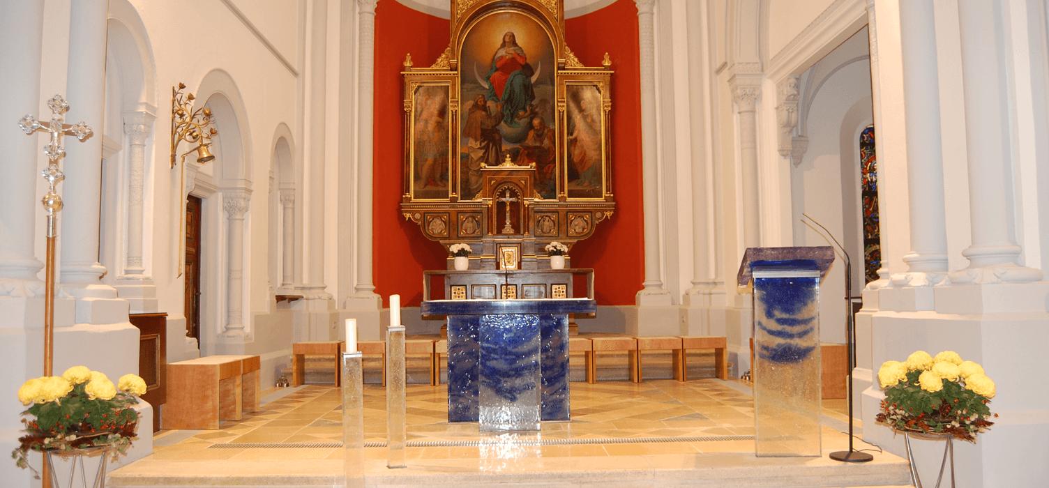 Pfarre St. Jakob